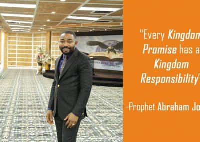 Kingdom-Responsibility