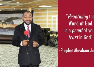Practicing-the-Word-of-God