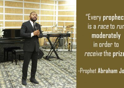 Prophecy-is-a-race-to-run